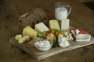Regionale Produkte im Familienhotel Faschin in St. Georgen am Längsee