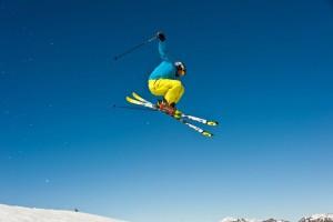 Skispaß im Familienhotel Faschin in der Region Mittelkärnten