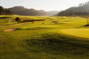 Jaques Lemans-Golfplatz am Längsee