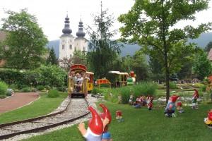 Zwergenpark Gurktal Kärnten